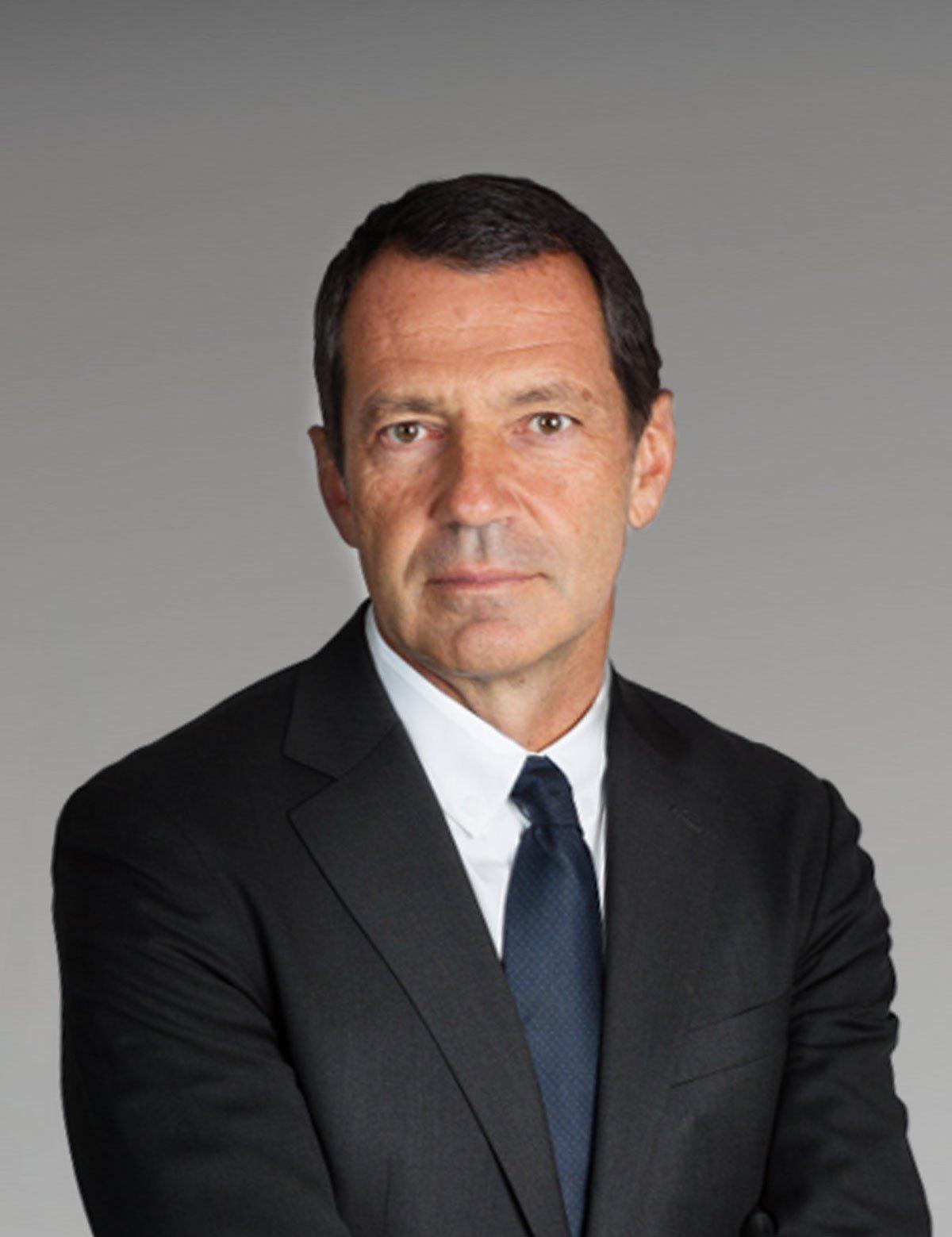 Mr. Franck Charles-Antoine Cancelloni