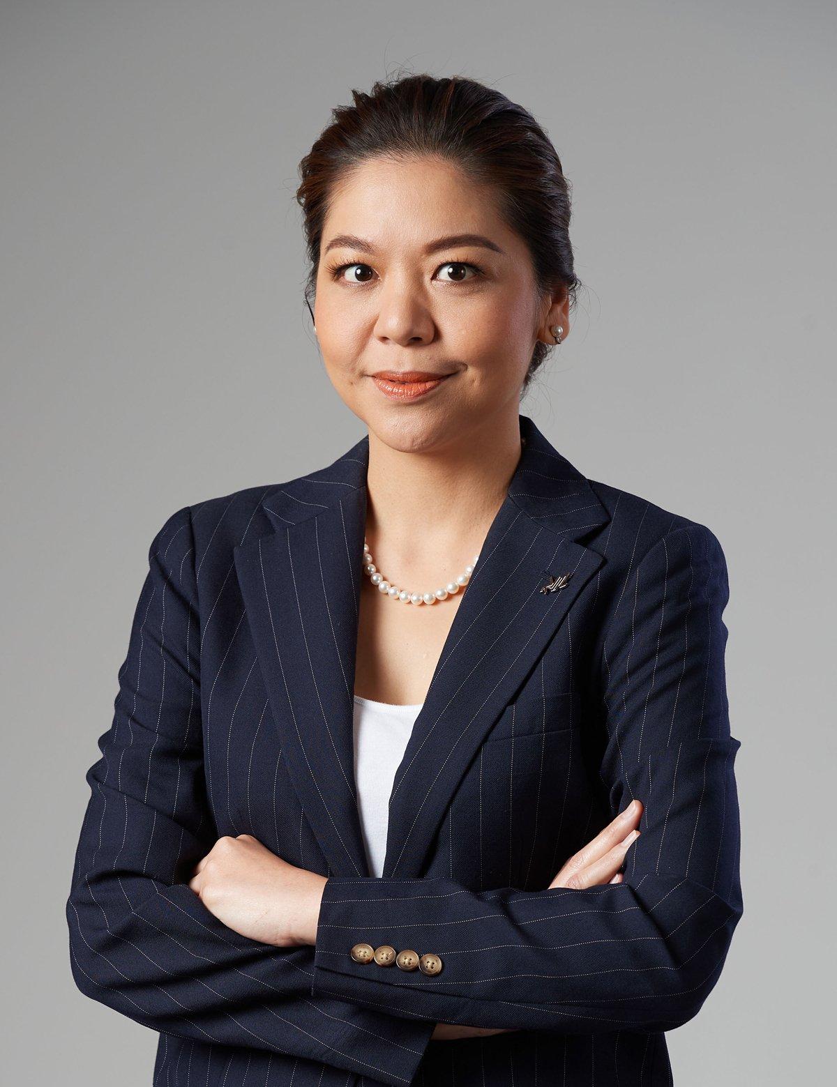Miss Janjira Panitpon