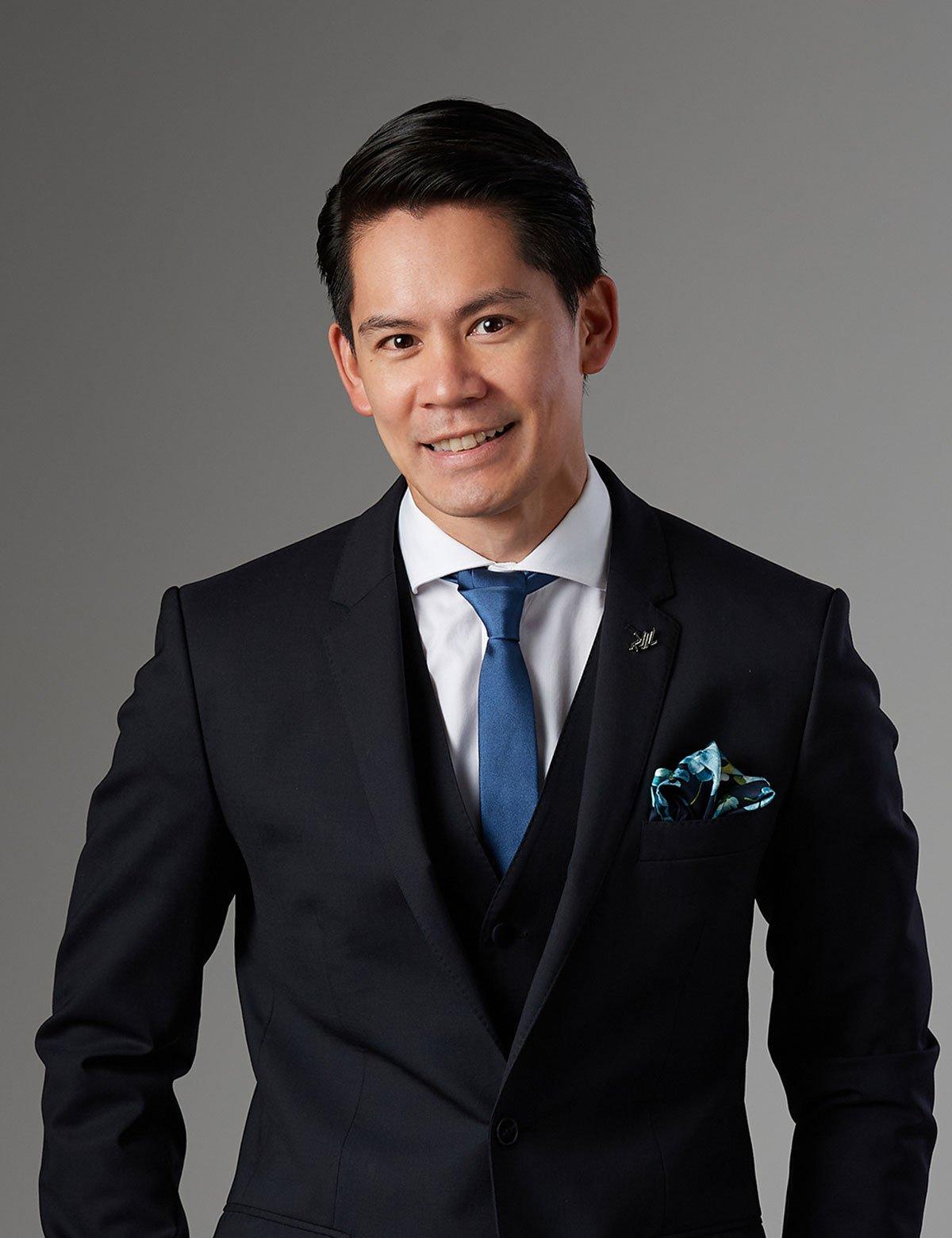 Mr. Korn Narongdej