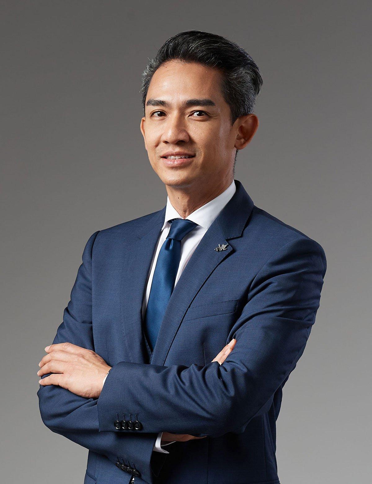 Mr. Manatase Annawat