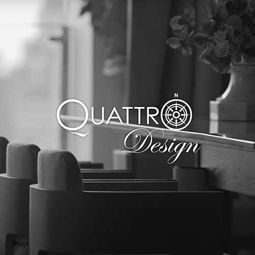 The Diplomat 39 X Quattro Design