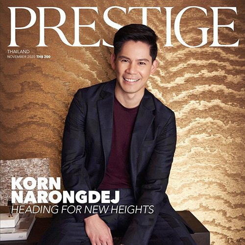 7 Things We Learned from Korn Narongdej on Real Estate, Property Investment, and Building for the Future